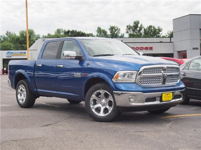 2018 Ram 1500 Crew Cab 4x4,  Pickup #309603 - photo 1