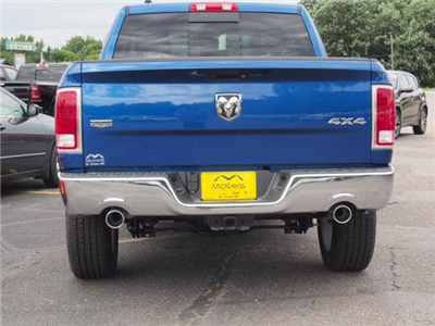 2018 Ram 1500 Crew Cab 4x4,  Pickup #309603 - photo 2