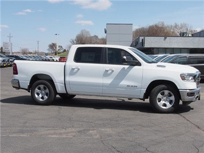 2019 Ram 1500 Crew Cab 4x4,  Pickup #518329 - photo 3