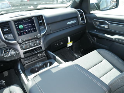 2019 Ram 1500 Crew Cab 4x4, Pickup #530003 - photo 13