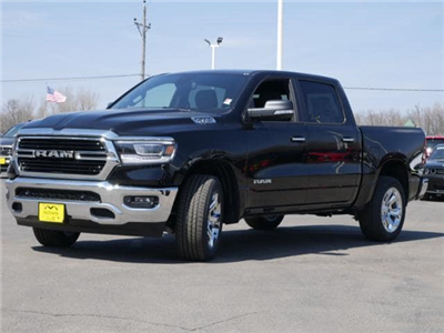 2019 Ram 1500 Crew Cab 4x4, Pickup #530003 - photo 6