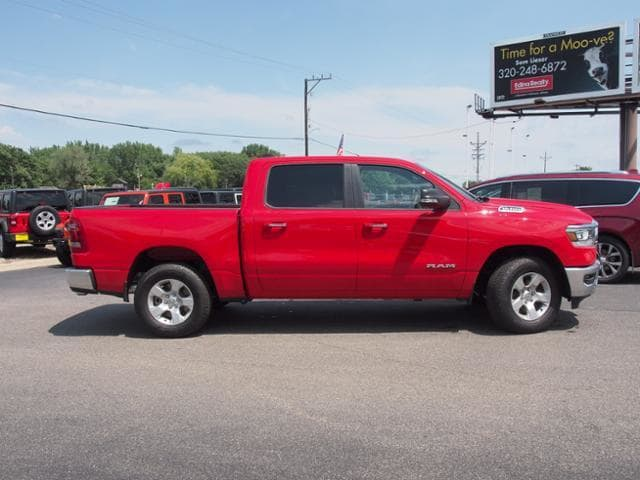 2019 Ram 1500 Crew Cab 4x4,  Pickup #531698 - photo 2
