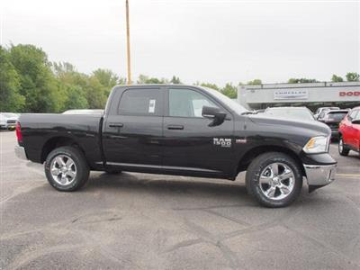 2019 Ram 1500 Crew Cab 4x4,  Pickup #535322 - photo 3