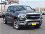 2019 Ram 1500 Crew Cab 4x4, Pickup #539393 - photo 4