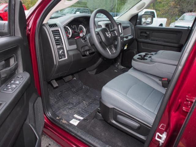 2019 Ram 1500 Quad Cab 4x4,  Pickup #542788 - photo 6