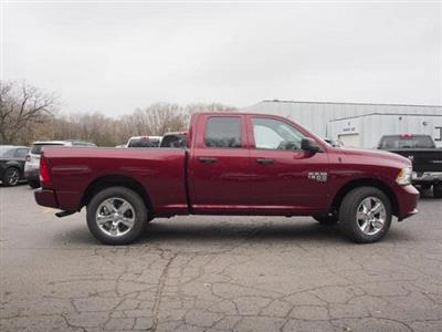 2019 Ram 1500 Quad Cab 4x4,  Pickup #542788 - photo 3