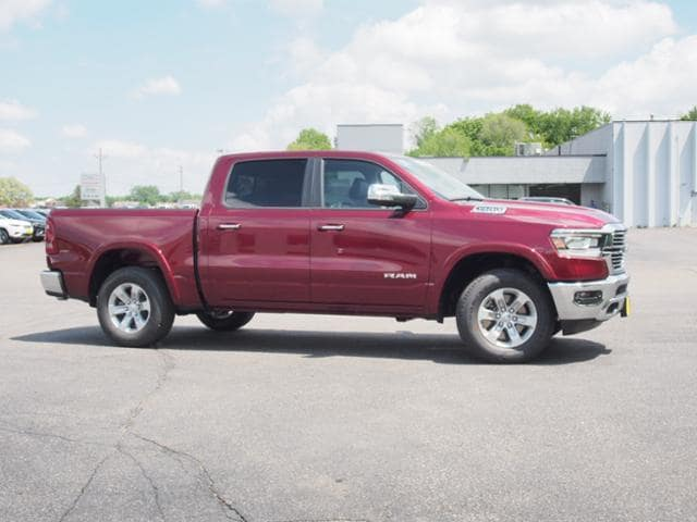 2019 Ram 1500 Crew Cab 4x4,  Pickup #553074 - photo 3