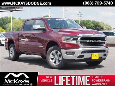 2019 Ram 1500 Crew Cab 4x4,  Pickup #553074 - photo 1