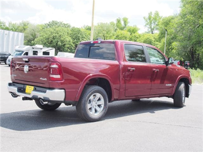 2019 Ram 1500 Crew Cab 4x4,  Pickup #553074 - photo 2
