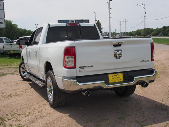 2019 Ram 1500 Crew Cab 4x4,  Pickup #573127 - photo 4