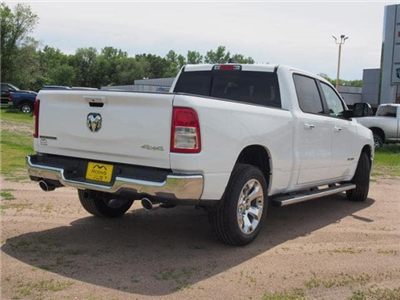 2019 Ram 1500 Crew Cab 4x4,  Pickup #573127 - photo 2