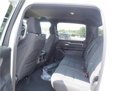 2019 Ram 1500 Crew Cab 4x4,  Pickup #573127 - photo 8