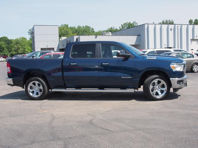 2019 Ram 1500 Crew Cab 4x4,  Pickup #573132 - photo 3