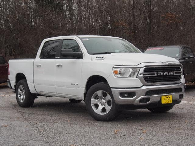 2019 Ram 1500 Crew Cab 4x4,  Pickup #638206 - photo 1