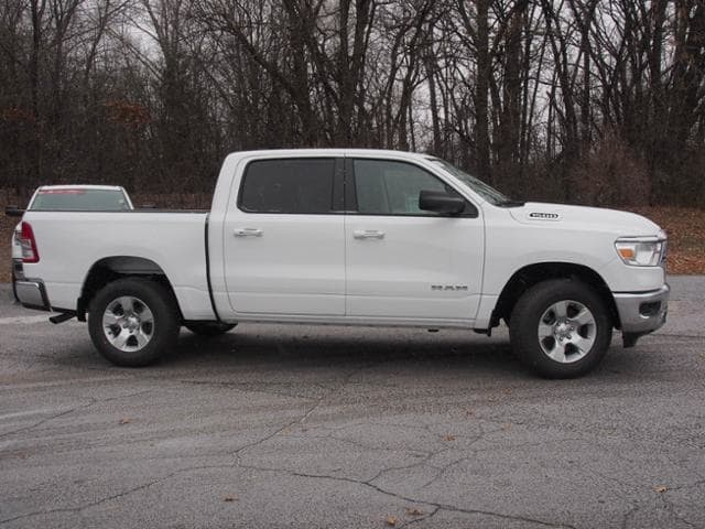 2019 Ram 1500 Crew Cab 4x4,  Pickup #638206 - photo 3
