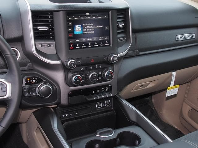 2019 Ram 1500 Crew Cab 4x4,  Pickup #659519 - photo 9