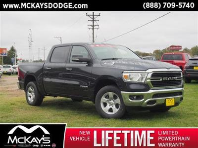 2019 Ram 1500 Crew Cab 4x4,  Pickup #659519 - photo 1