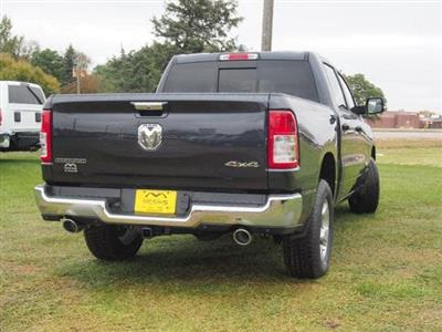 2019 Ram 1500 Crew Cab 4x4,  Pickup #659519 - photo 2