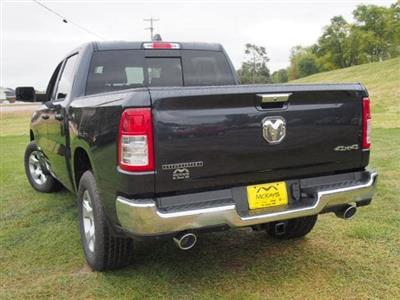 2019 Ram 1500 Crew Cab 4x4,  Pickup #659519 - photo 4
