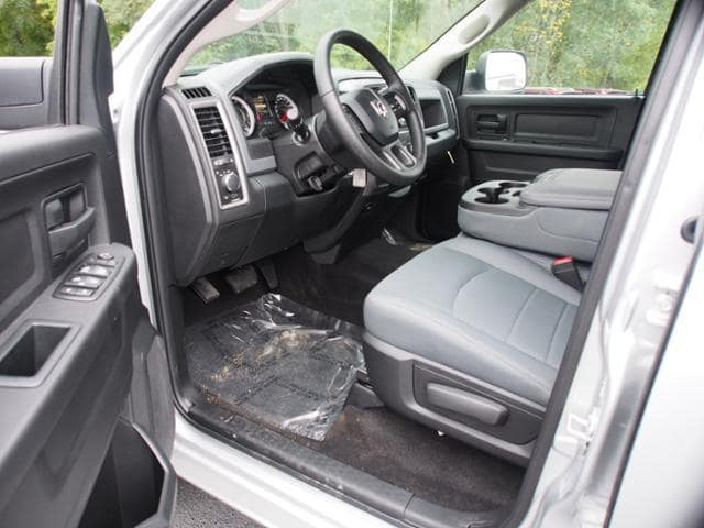2017 Ram 3500 Crew Cab 4x4 Pickup #675587 - photo 6