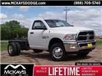 2017 Ram 3500 Regular Cab DRW 4x4 Cab Chassis #678112 - photo 1
