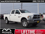 2017 Ram 3500 Crew Cab 4x4 Pickup #775716 - photo 1