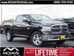 2017 Ram 1500 Crew Cab 4x4 Pickup #869076 - photo 1
