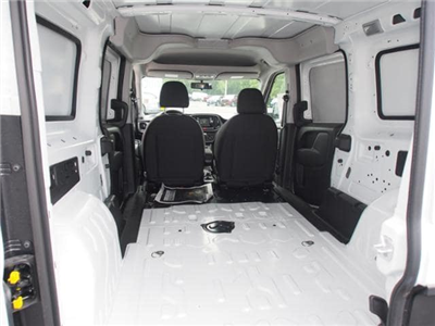 2018 ProMaster City,  Empty Cargo Van #J19424 - photo 2