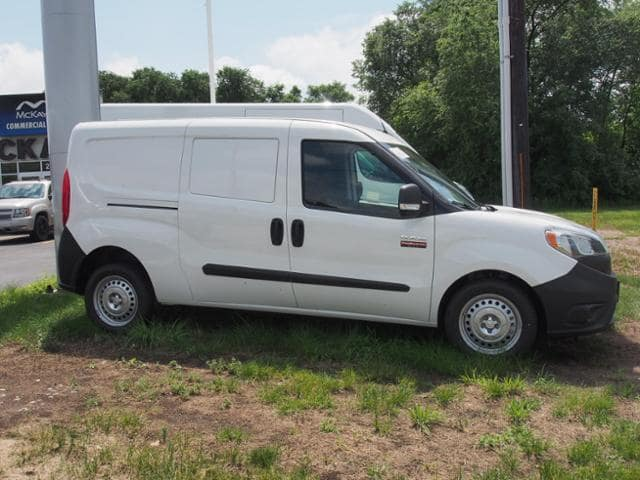 2018 ProMaster City FWD,  Empty Cargo Van #J79546 - photo 3