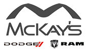 McKay's Dodge Chrysler Jeep Ram logo