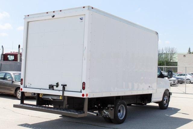 New 2019 Chevrolet Express 3500 Cutaway Van for sale in