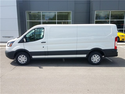 2017 Transit 150 Cargo Van #M020943 - photo 4
