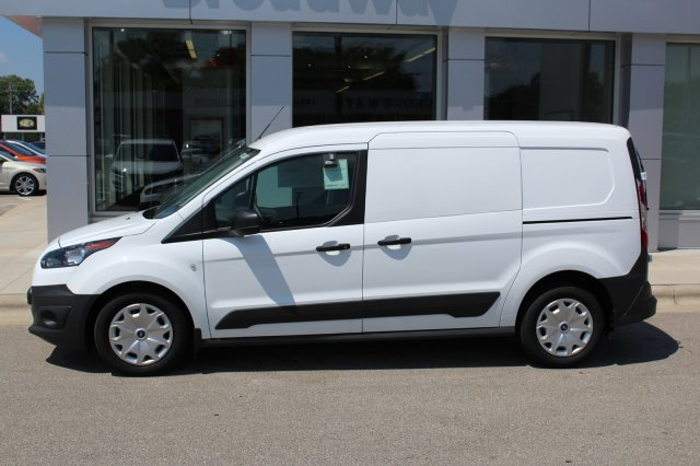 2017 Transit Connect, Cargo Van #M021811 - photo 4