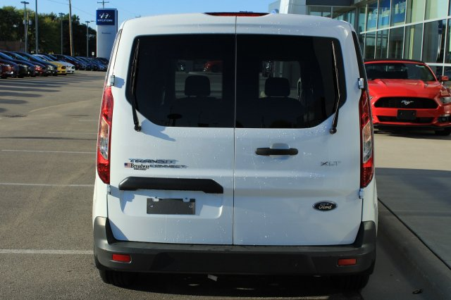 2017 Transit Connect, Cargo Van #M021984 - photo 8