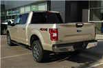 2018 F-150 Crew Cab 4x4 Pickup #M022098 - photo 2
