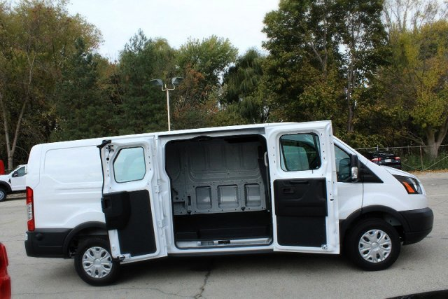 2017 Transit 150 Low Roof 4x2,  Empty Cargo Van #M022378 - photo 7