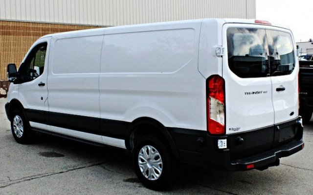 2017 Transit 150 Low Roof 4x2,  Empty Cargo Van #M022378 - photo 4