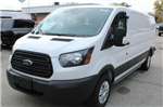 2017 Transit 150 Low Roof 4x2,  Empty Cargo Van #M022378 - photo 1