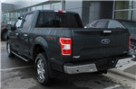 2018 F-150 Crew Cab 4x4 Pickup #M022427 - photo 2