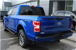 2018 F-150 Crew Cab 4x4 Pickup #M022429 - photo 2