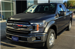 2018 F-150 Super Cab 4x4, Pickup #M022455 - photo 1
