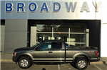 2018 F-150 Super Cab 4x4, Pickup #M022455 - photo 5