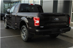 2018 F-150 Super Cab 4x4, Pickup #M022535 - photo 2
