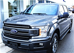 2018 F-150 Crew Cab 4x4, Pickup #M022661 - photo 3