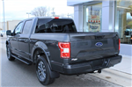 2018 F-150 Crew Cab 4x4, Pickup #M022661 - photo 2