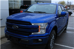 2018 F-150 Crew Cab 4x4 Pickup #M022686 - photo 1