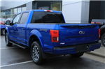 2018 F-150 Crew Cab 4x4 Pickup #M022686 - photo 2