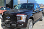 2018 F-150 Super Cab 4x4, Pickup #M022715 - photo 3
