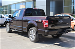 2018 F-150 Super Cab 4x4, Pickup #M022715 - photo 2