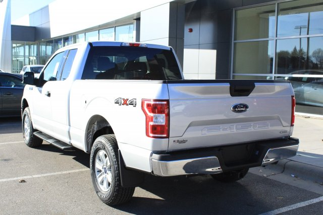 2018 F-150 Super Cab 4x4,  Pickup #M022824 - photo 3